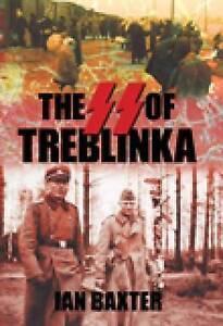 The SS of Treblinka-ExLibrary