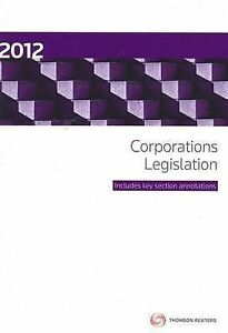 Corporations-Legislation-2012-by-Robert-Baxt-Edmund-Finnane-Paperback-2012