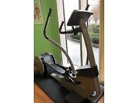 CHEAPEST ONE ON HERE!!! Techogym SP700 Cross Trainer