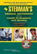 Nursing Dictionary