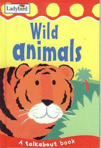 Wild-Animals-Toddler-Talkabout-Lorraine-Horsley-Book