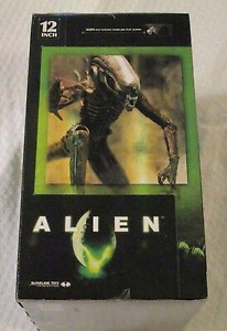 "ALIEN - 12""(inch)  Action Figure- BRAND NEW IN BOX!!!"