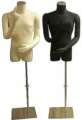 Male Body Form Warmsjf-m02arm