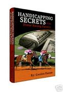 Handicapping