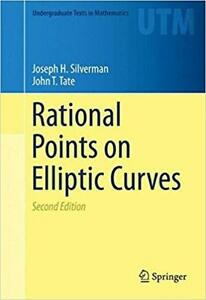 Rational Points on Elliptic Curves 2nd Edition