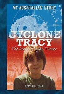 MY-AUSTRALIAN-STORY-CYCLONE-TRACY-ALAN-TUCKER-HARDCOVER-VGC