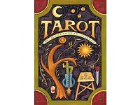 tarot cards,medium and love spells