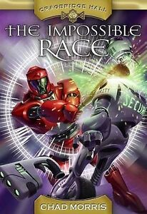 The Impossible Race By Morris, Chad -Hcover