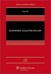 Economic Analysis of Law 9th Edition