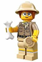 Lego Series 13 paleontologist