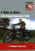 A Bike Is Born