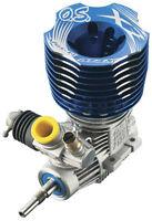 O.S. 21XZ-B V2 ABC VII 1/8 Offroad Nitro RC Buggy Engine new