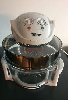 Tiffany 17 Litre Turbo Convection Oven