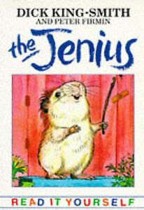 Good, The Jenius (Read it Yourself), King-Smith, Dick, Book