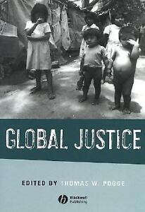 global justice seminal essays pogge Global ethics: seminal essays (paragon books thomas pogge, aa global resources speak and answer questions on how global justice plays out on the.