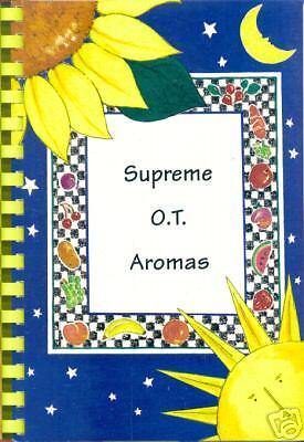 Danver Ma 1998 Supreme Ot Aromas  Sota Cook Book North Shore Community College