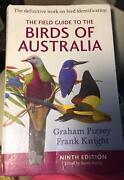 The Field Guide To The Birds of Australia Diddillibah Maroochydore Area Preview