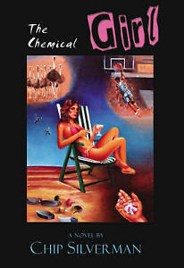 The Chemical Girl-ExLibrary