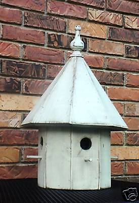 Octagon Birdhouse PLANS & INSTRUCTIONS