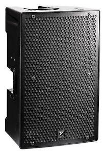Speaker amplifié yorkville ps12p