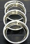 Chevelle Trim Rings