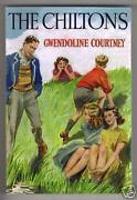 Gwendoline Courtney