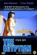 The Egyptian DVD
