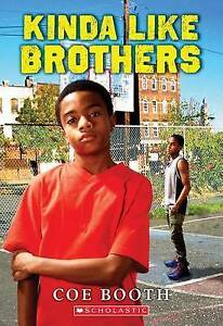 Kinda Like Brothers By Booth, Coe -Paperback
