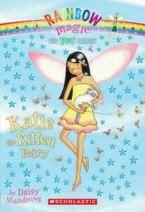 Katie the Kitten Fairy by Daisy Meadows Hardback 2008 - <span itemprop=availableAtOrFrom>Norwich, United Kingdom</span> - Returns accepted Most purchases from business sellers are protected by the Consumer Contract Regulations 2013 which give you the right to cancel the purchase within 14 days after the day  - Norwich, United Kingdom