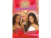 High School Musical Stories from East High