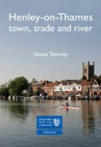 Henley-on-Thames,Townley, Simon,New Book mon0000053455