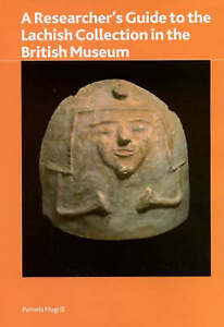 Researcher`S Guide To The Lachish C  BOOK NEW