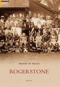 Fry-Rogerstone  BOOK NEW