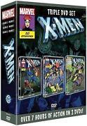 X Men Cartoon