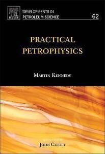 Practical Petrophysics by Elsevier Science & Technology (Hardback, 2015)