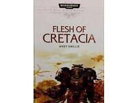 Flesh of Cretacia