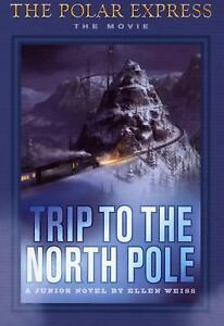The Polar Express Trip to the North Pole