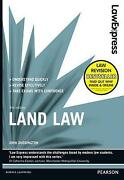 Law Express Land Law