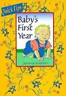 Baby Book First Year
