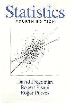 Statistics books ebay statistics freedman fandeluxe Image collections