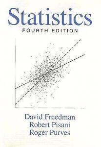 Statistics books ebay statistics freedman fandeluxe Gallery