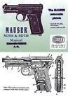 Mauser Vintage Hunting Catalog