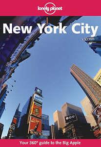 New York City by David Ellis (Paperback, 2002)