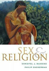 Very Good 0534524931 Paperback Sex and Religion Manning, Christel