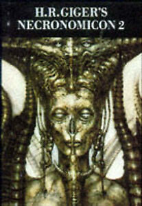 H R Giger'S Necronomicon II BY H R Giger Paperback 1993 ... H.r. Giger Necronomicon