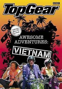 Top Gear: Awesome Adventures: Vietnam, BBC