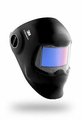 3m Speedglas Welding Helmet G5-02 With Curved Welding Filter Headband Cleani