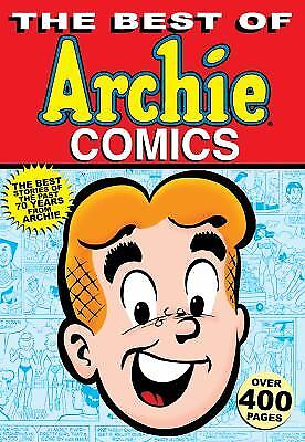 The Best of Archie Comics by Archie