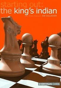 Starting-Out-Everyman-Chess-Starting-Out-The-Kings-Indian-by-Joe