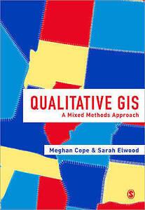 Qualitative GIS, Meghan Cope